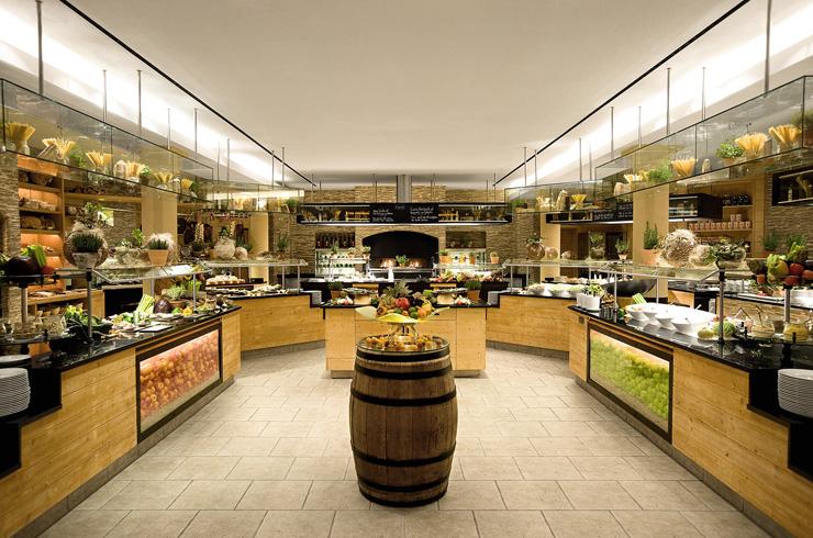 Hotel Restaurant Mougins